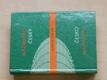 Maďarsko český, česko maďarský kapesní slovník (1987)