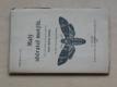 Malý sběratel motýlů (Kober Praha 1903)