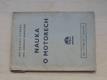 Nauka o motorech (1941)