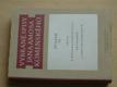 Vybrané spisy Jana Amose Komenského svazek II. (1960)