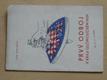 Prvý odboj v kraji Olomouckém 1939/40 (1945)