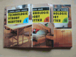 Technologie výroby nábytku I,II.III (1997)