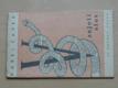 V zajetí slov (Borový 1933) obálka Mrkvička