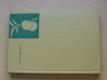 Broskvoně, meruňky, mandloně - Ovocnická edice 1966