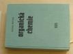 Organická chemie (1958)