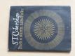 Píseň o starém námořníku (1949) litogr. Tichý