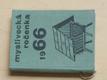 Myslivecká ročenka 1966