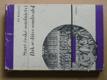 Staré české soudnictví - Ja se dříve soudívalo (1967)