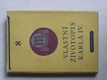 Vlastní životopis Karla IV. (1946) překlad z latiny