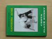 Capoeira aché - Cesta zlaté rybky