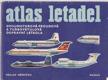 Atlas letadel dvoumotorová dopravní letadla...