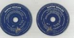 Gustav Mahler - mimořádný projekt Pražský podzim 2001 2 CD