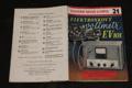 Stavební návod a popis č. 21: Elektronkový voltmetr EV101