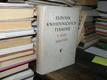 Slovník knihovnických termínů v šesti jazycích