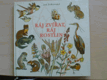 Ráj zvířat, ráj rostlin (SNDK 1960) přírodní rezervace