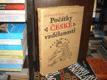 Počátky české vzdělanosti