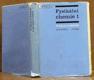Fysikální chemie 1
