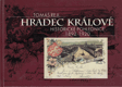 Hradec Králové - Historické pohlednice 1892 - 1920