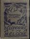 Bělohorské melodie