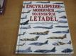 Encyklopedie moderních vojenských letadel. Vývoj