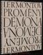 Proměny Démona : vnitřní obraz básníkova osudu v zrcadle jeho lyriky