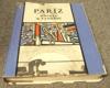 Paříž, obrazy a vyznání
