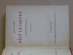 Bílý lesmistr - Přírodní román (l. vyd. 1941)