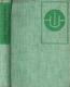 O lidech kočovných (Výbor z díla Josefa Uhra)