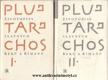 Životopisy slavných Řeků a Římanů I. + II. (2 svazky)