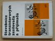 Stavebnice tranzistorových přijímačů (1972)