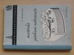 Amatérské páskové nahrávače (1956)
