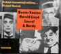 Dodnes rozesmávají milióny ... - Buster Keaton, Harold Lioyd, Laurel a Hardy