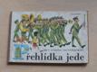 Přehlídka jede (1974) il. František Škoda