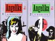 Angelika a ďáblice (2 svazky)