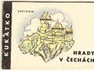 Hrady v Čechách