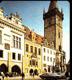 Historické radnice