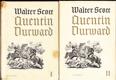 Quentin Durward (2 svazky)