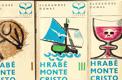 Hrabě Monte Cristo (3 svazky)