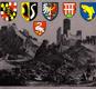 Hrady, zámky, a tvrze v Čechách, na Moravě a ve Slezsku - Západní Čechy