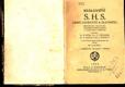 Království S. H. S. ( Srbů, Charvatů a Slovinců )