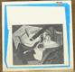 LP Vlasta Burian ve zvukových vzpomínkách - Snímky z let 1951 - 57