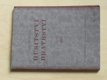 Husitství a Bratrství (Kalich 1926)
