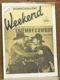 Tajemný cowboy - Dobrodružný Weekend, svazek 1
