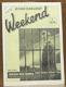 Uprchlík před zákonem - Dobrodružný Weekend, svazek 25