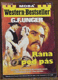 Rána pod pás - Western - Bestseller, svazek 006