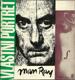 Man Ray. Vlastní portrét