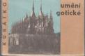 Kukátko. Umění gotické