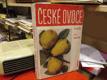 České ovoce I. Hrušky