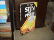 Stín na písku (gamebook)