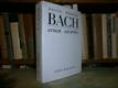 Johann Sebastian Bach (monografie)